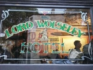 Lord Wolseley Hotel | Dog Friendly Pub in Ultimo