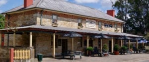 Surveyor General Inn | Dog Friendly Pub in Berrima
