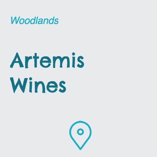 Artemis Wines on Pupsy
