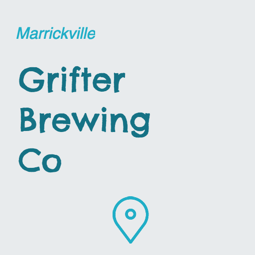 Grifter Brewing on Pupsy