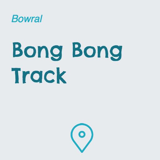 Bong Bong Track on Pupsy