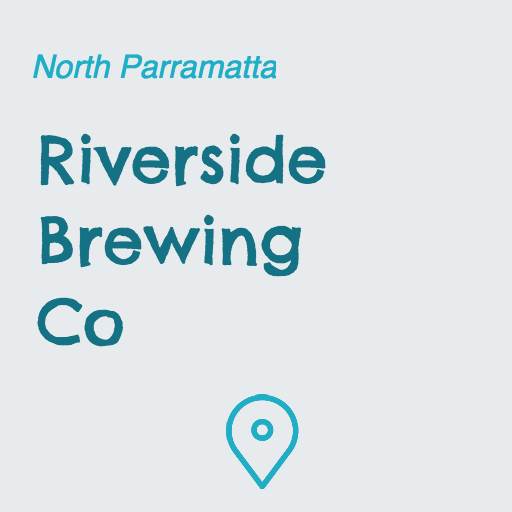 Riverside Brewing on Pupsy