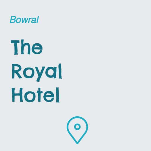 The Royal Hotel on Pupsy