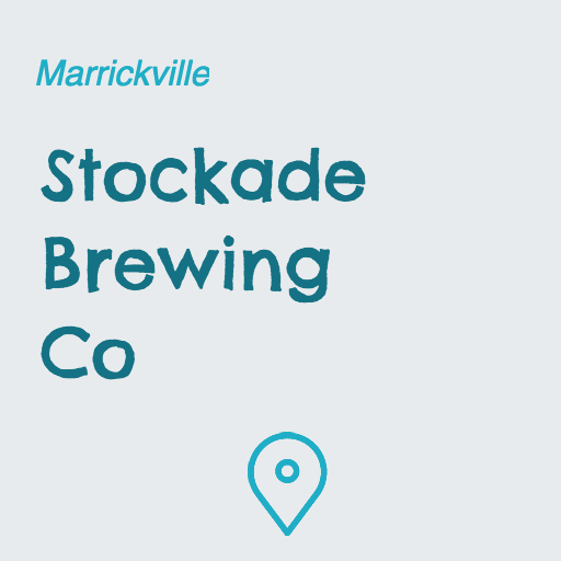 Stockade Brewing on Pupsy