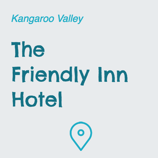 The Friendly Inn on Pupsy