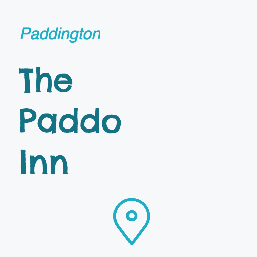 The Paddo Inn on Pupsy