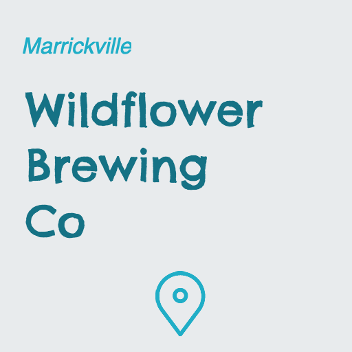 Wildflower Brewing on Pupsy