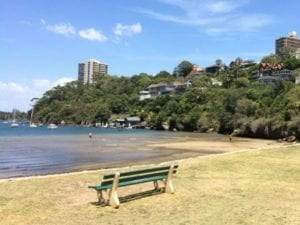 Sirius Cove | Timeshare Dog Beach in Mosman