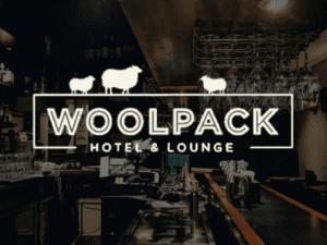 Woolpack Hotel | Dog Friendly Pub in Redfern