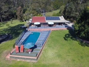 Green Acres | Dog Friendly Accommodation in Kangaroo Valley