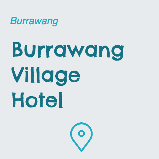 Burrawang Village Hotel on Pupsy