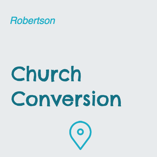 Church Conversion on Pupsy