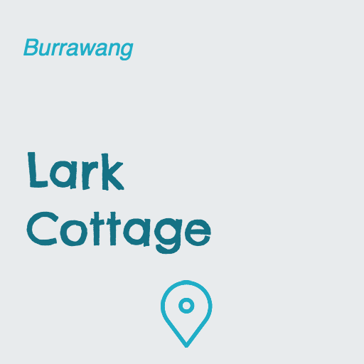Lark Cottage on Pupsy