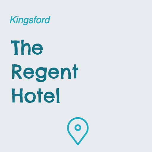 The Regent Hotel Inn on Pupsy