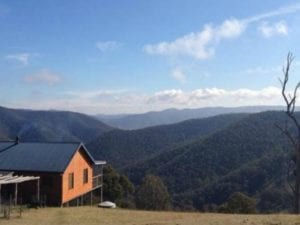 Turon Gates | Dog friendly Camping in Capertee