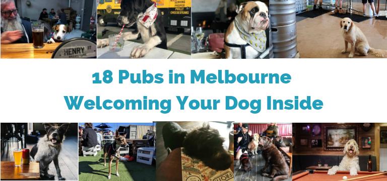 18 Pubs Melbourne