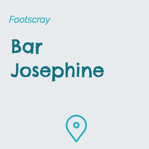 Bar Josephine on Pupsy