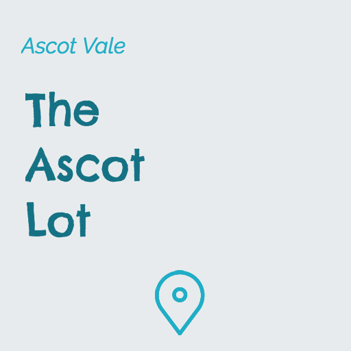 The Ascot Lot on Pupsy