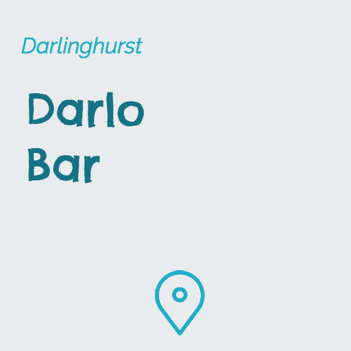 Darlo Bar on Pupsy