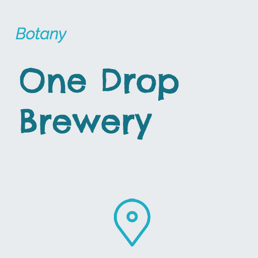 One Drop Brewing on Pupsy