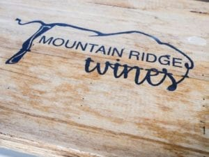 Mountain Ridge Wines   Dog Friendly Winery in Berry