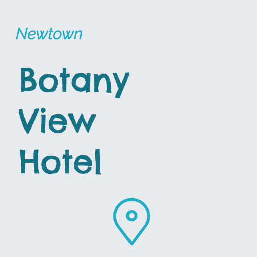 Botany View Hotel on Pupsy