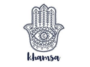 Khamsa | Dog Friendly Cafe in Newtown