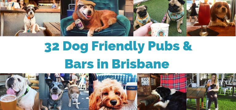 32 Pubs Brisbane
