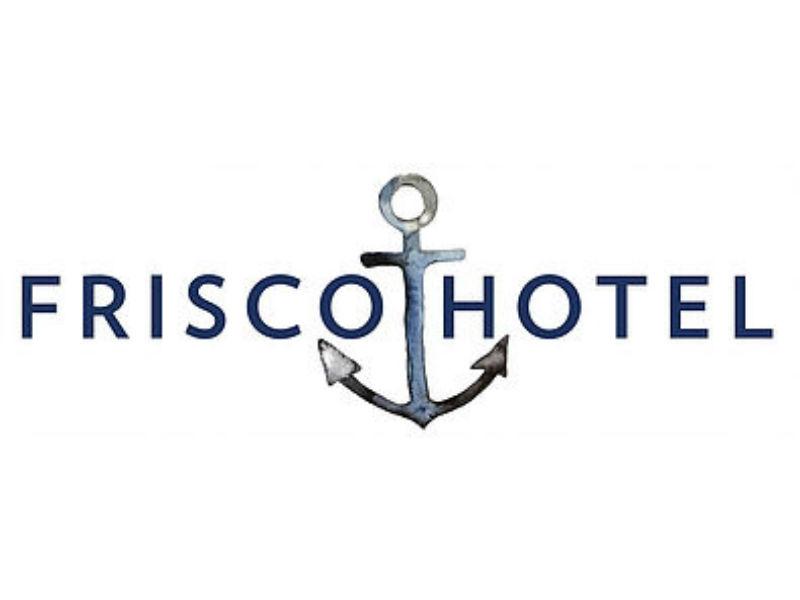 Frisco Hotel logo 8*6