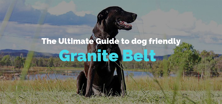 Granite Belt Main