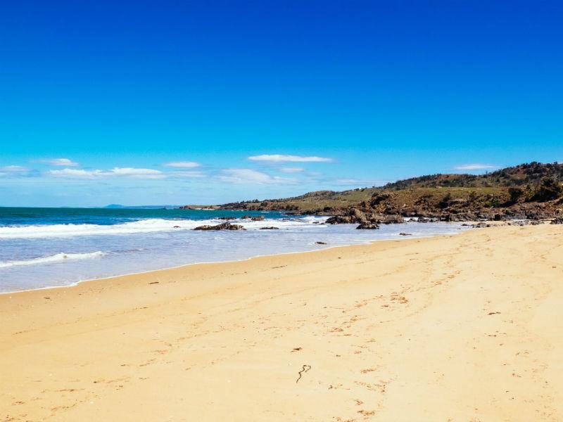 Cressy Beach 86