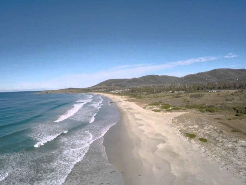 Four Mile Creek Beach 86