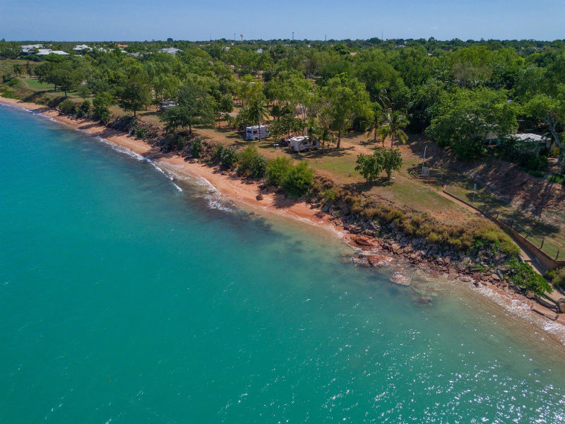 Discovery Parks Broome 8 6
