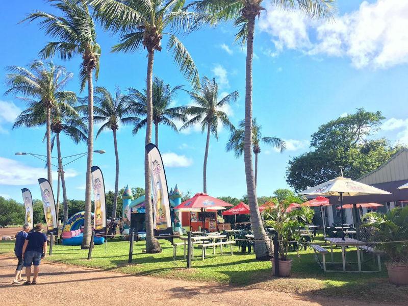 dundee beach holiday park 8 6