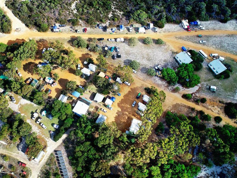 munglinup beach caravan park 8 6