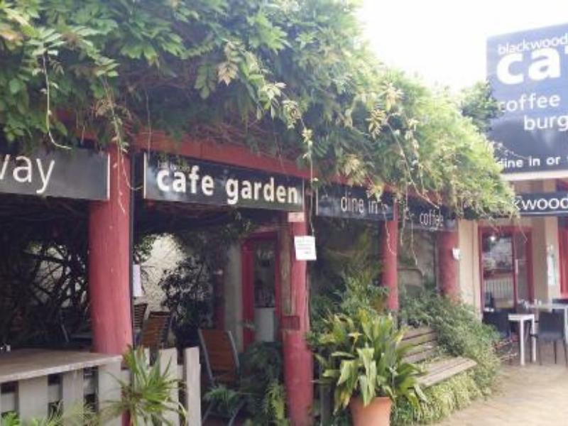 Blackwood Cafe