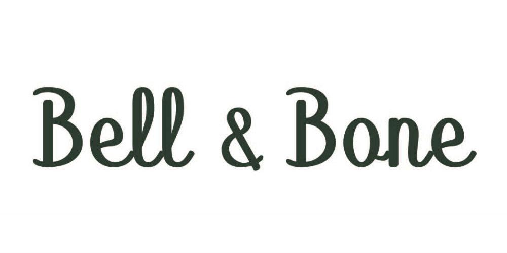 Bell & Bone Logo 1000*500