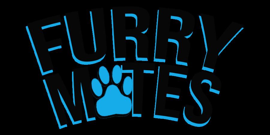 Furry Mates Logo 900*450