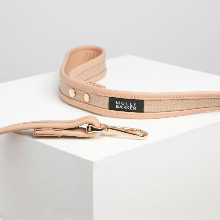 australian-designer-dog-collars-and-leads-molly-barker-sasha-lead-nude