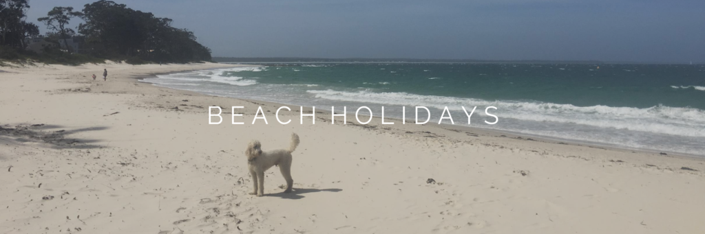 BEACH HOLIDAYS 4