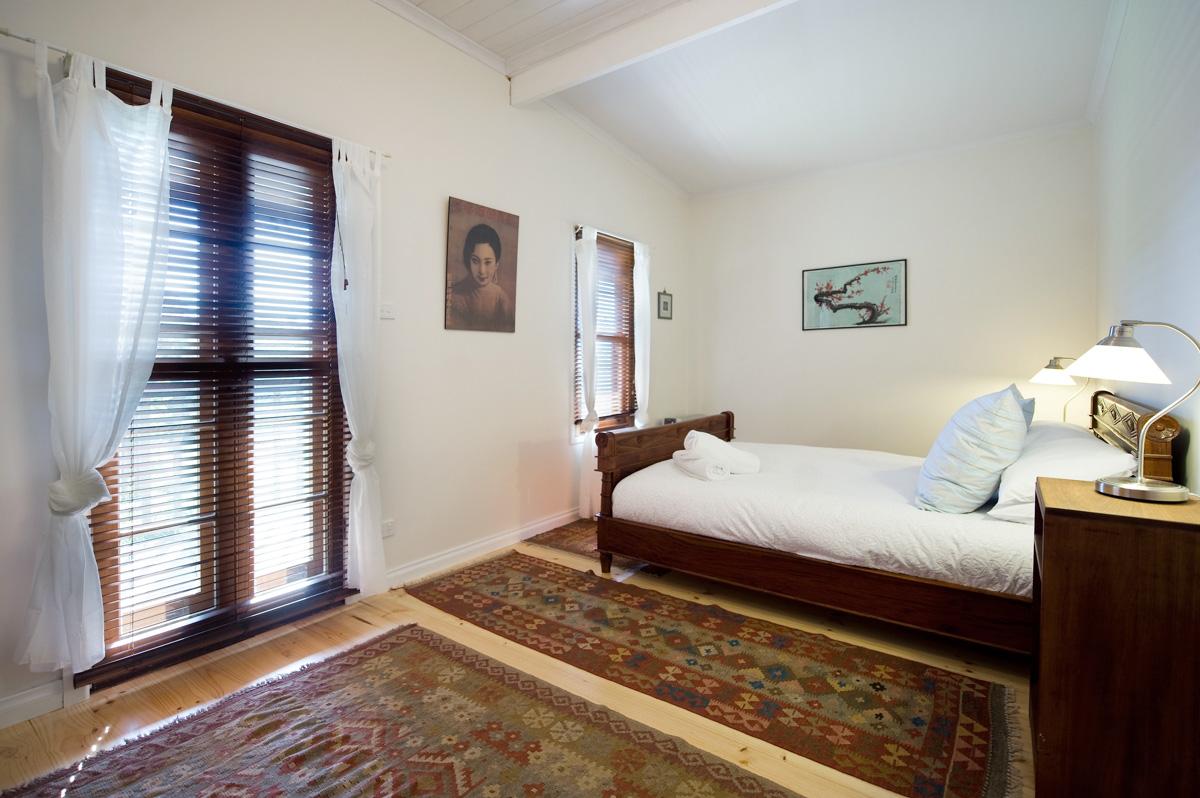 Cabrito dog friendly accommodation 6