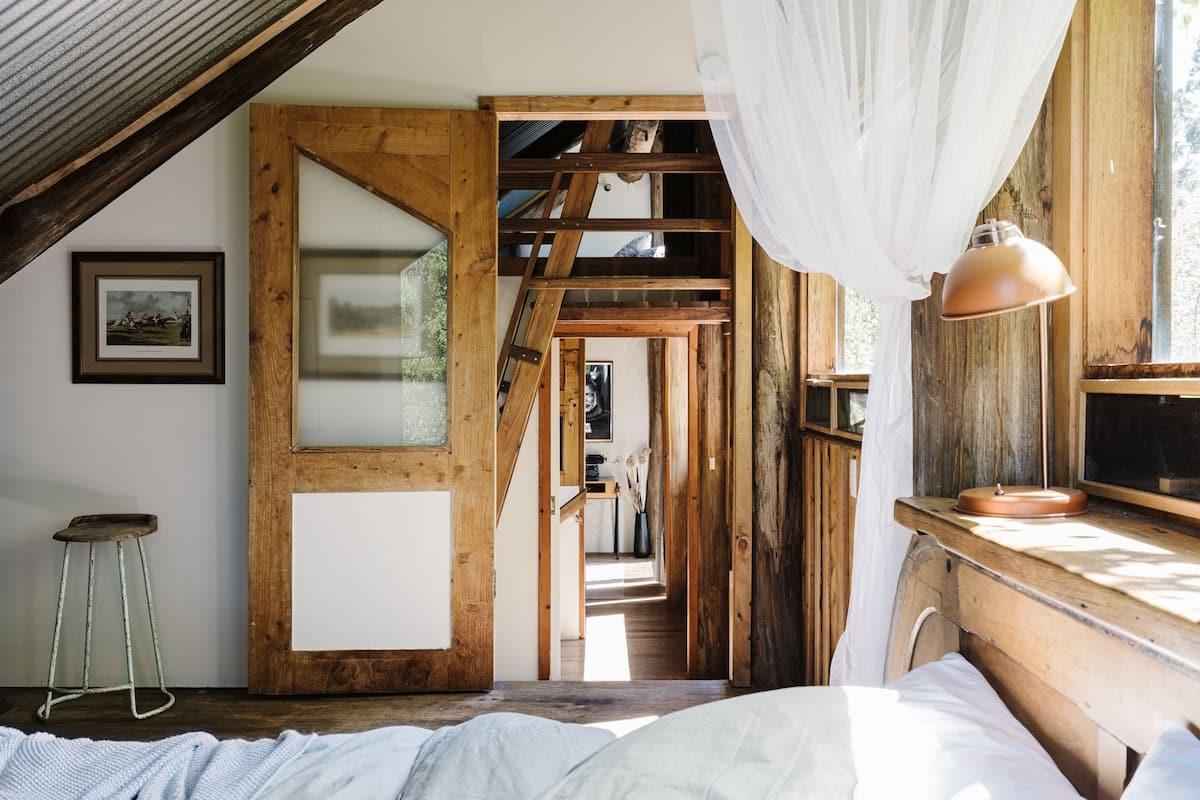 dufflebird otways loft dog friendly accommodation 14