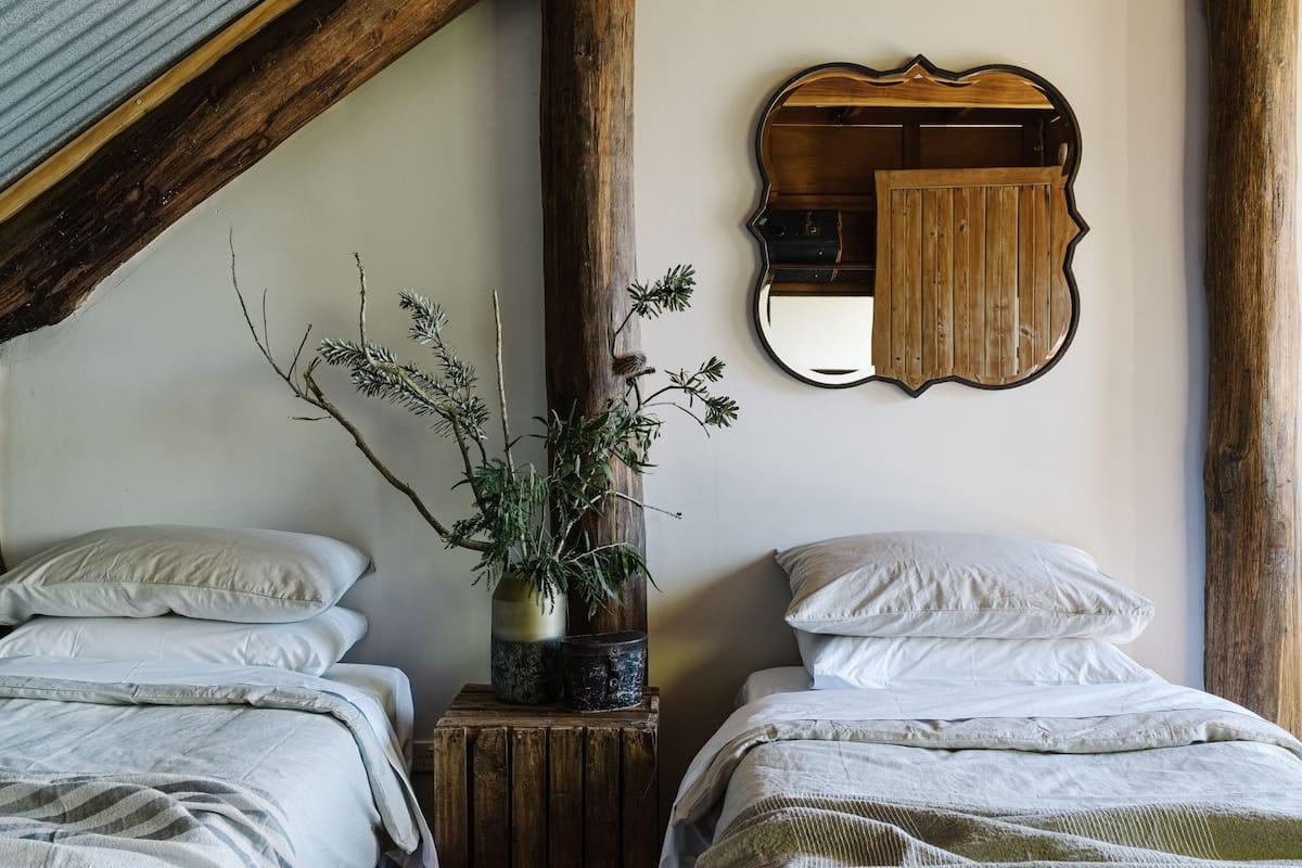 dufflebird otways loft dog friendly accommodation 2
