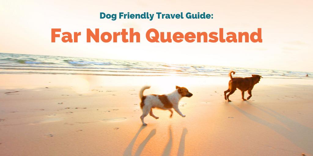 Far North Queensland Travel Guide