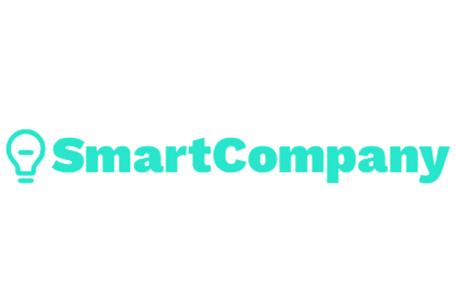 Smart Company Logo 9*6 colour