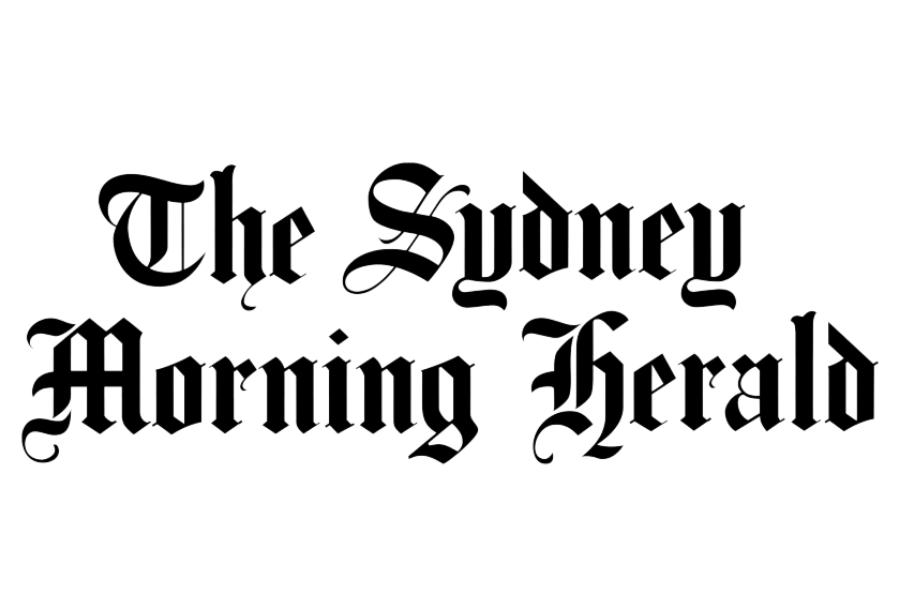 Sydney Morning Herald Logo 9*6