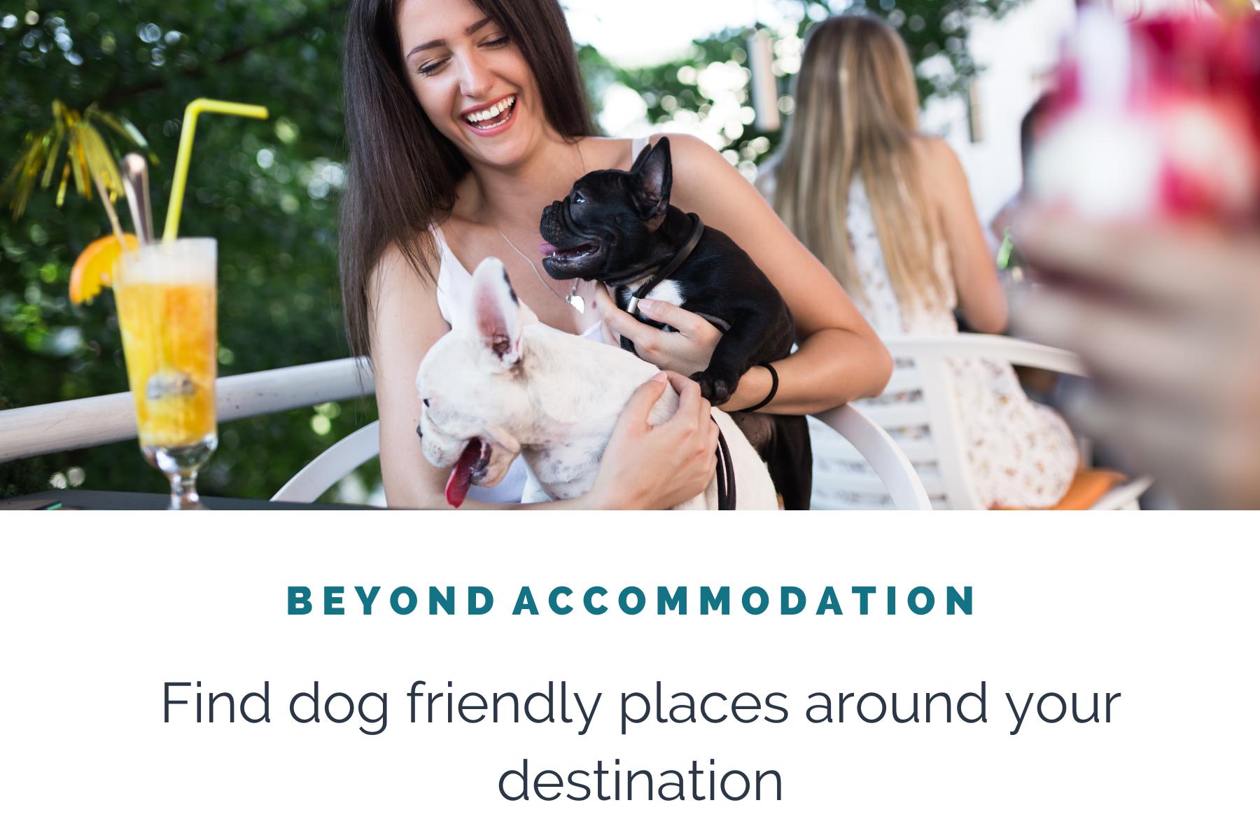 Beyond Accommodation