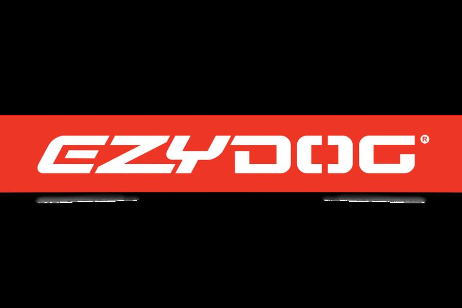 EzyDog Logo Transparent