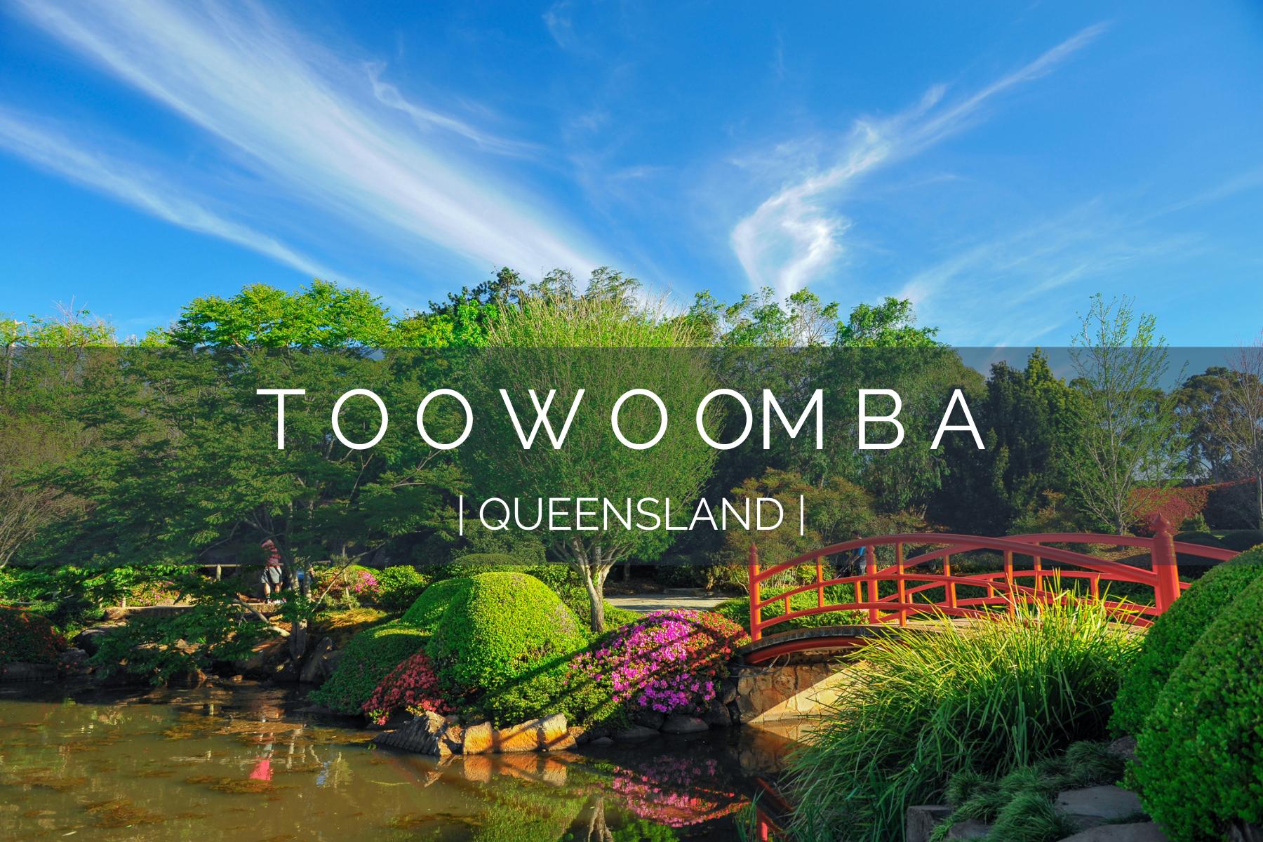 Toowoomba Hero