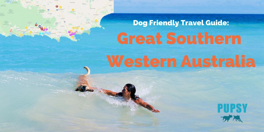 dog-friendly-great-southern-western-australia